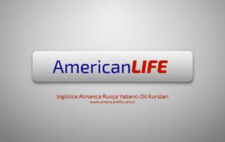 American LIFE Language Institute İngilizce Almanca Rusça Yabancı Dil Kursları