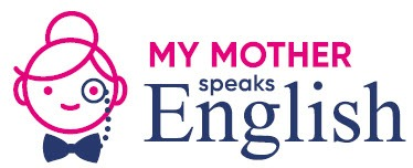 My Mother Speaks English-Logo