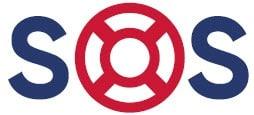 s.o.s logo - S.O.S