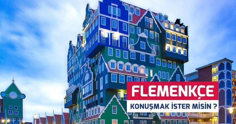 Kadıköy Flemenkçe (Hollandaca) Kursu