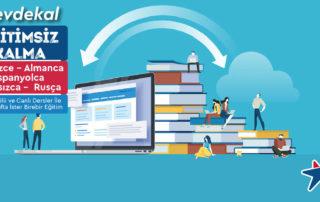 Online Uzaktan Eğitim