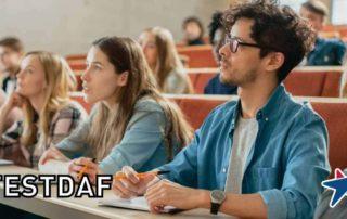 Testdaf Sınavı