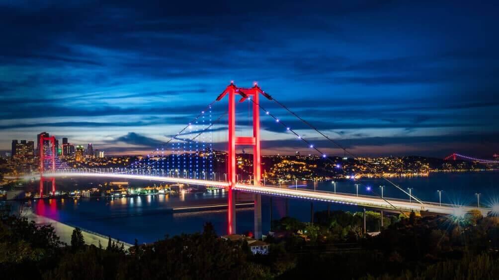 İstanbul'da İngilizce kursu