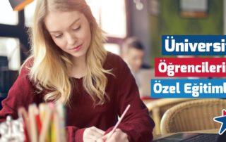 Üniversite Öğrencileri İçin İngilizce ve Almanca Kursu
